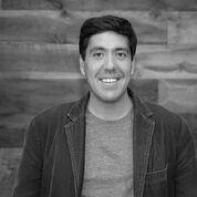 Headshot of Ken Martin, co-founder of Honeycomb Credit