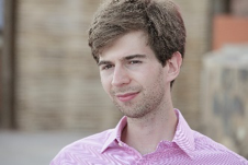 George Cook, Honeycomb Co-Founder