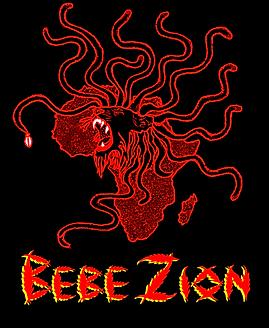 Bébé Zion - Bijoux artisanaux
