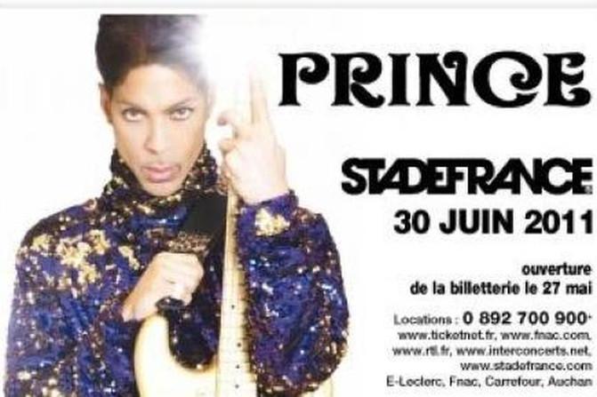 ... Quand Prince te fait l'Amour.