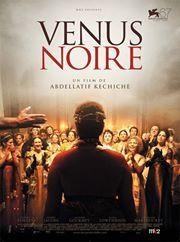 Venus Noire... Concession OUT.