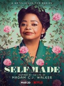 Self Made (L'Histoire de Madam CJ Walker) - COLÈRE.
