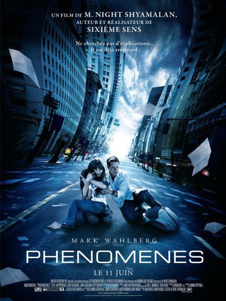 Phénomènes - Un fiasco surnaturel.