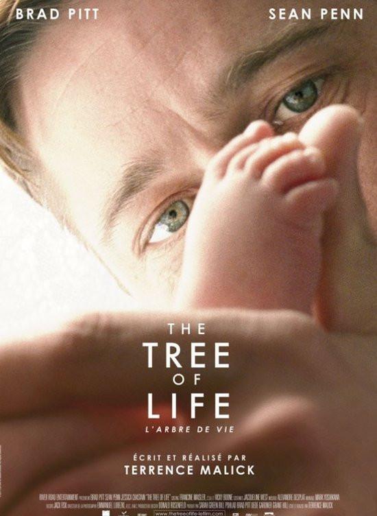 Tree of Life... ou l'Art de faire VOMIR ton lecteur DVD.
