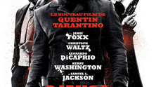 DJANGO Unchained, ou quand « Racines » et « Kill Bill » ne font plus qu'UN.