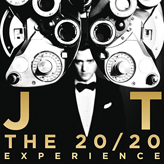 The 20/20 Experience 1/2. La CLAQUE.