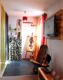 Atelier Laheedj Art