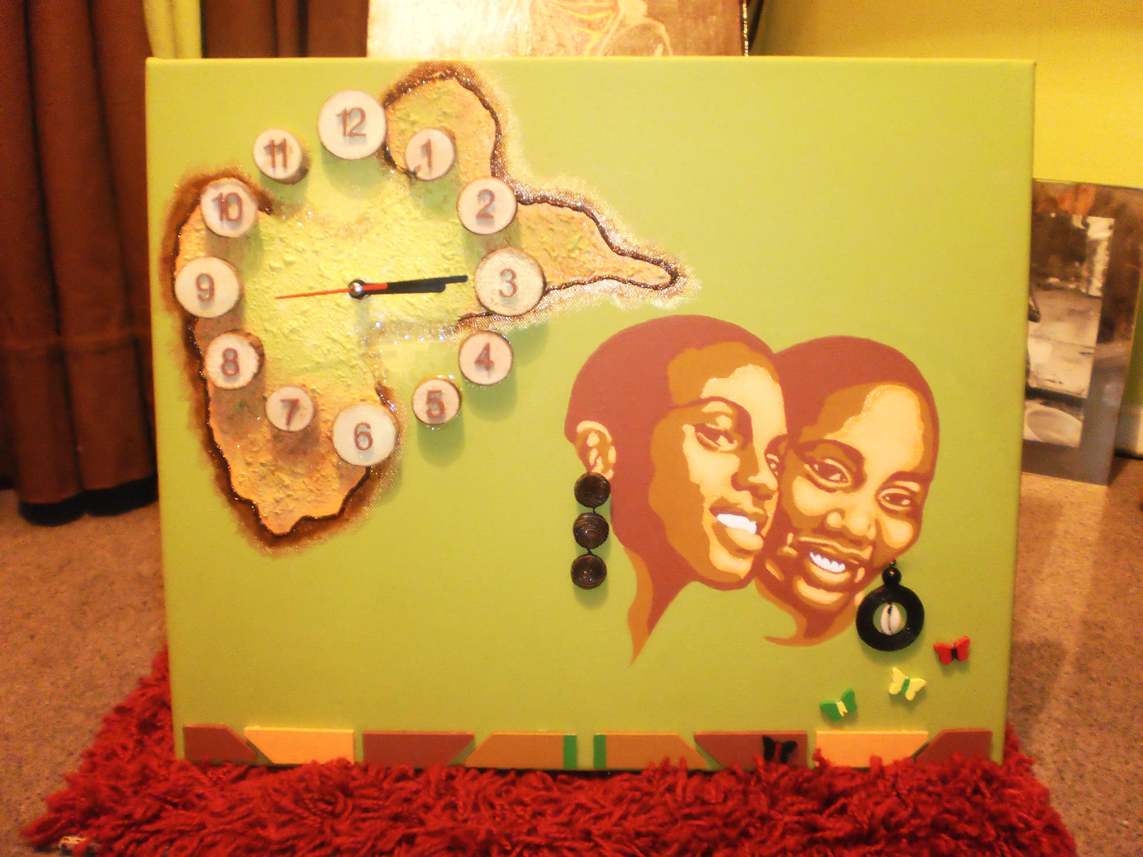Clock Family