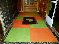 Tapis Africa