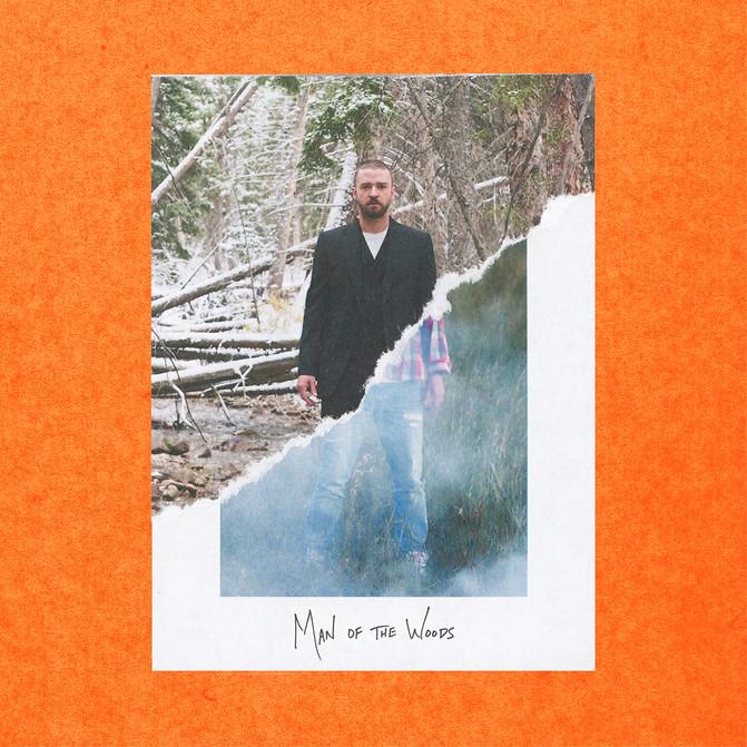 """""""Man Of The Woods"""", le retour (trop) sucré de Tonton Timberlake."""