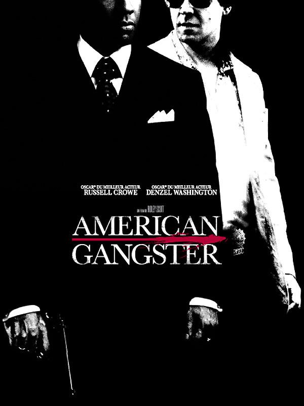 American Gangster - Une déception correcte