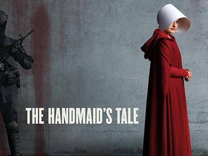 The Handmaid's Tale... OU (définitivement) PAS.