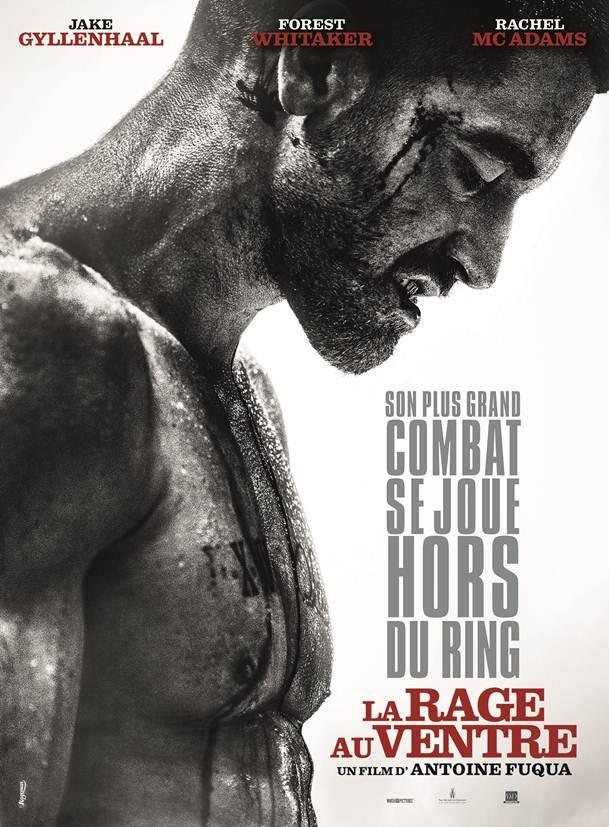 La Rage au Ventre - La PUISSANCE GYLLENHAAL.