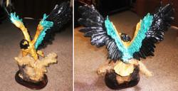Jam Eagle
