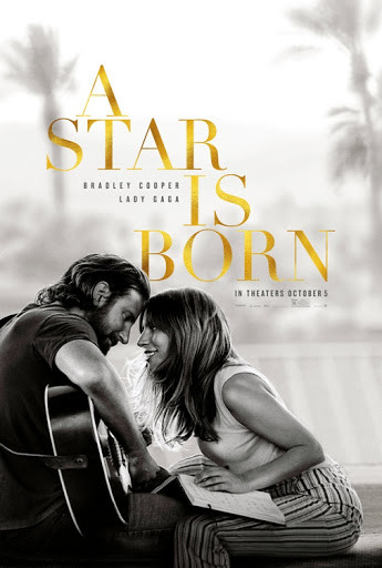 A Star Is Born... L'ALCHIMIE.