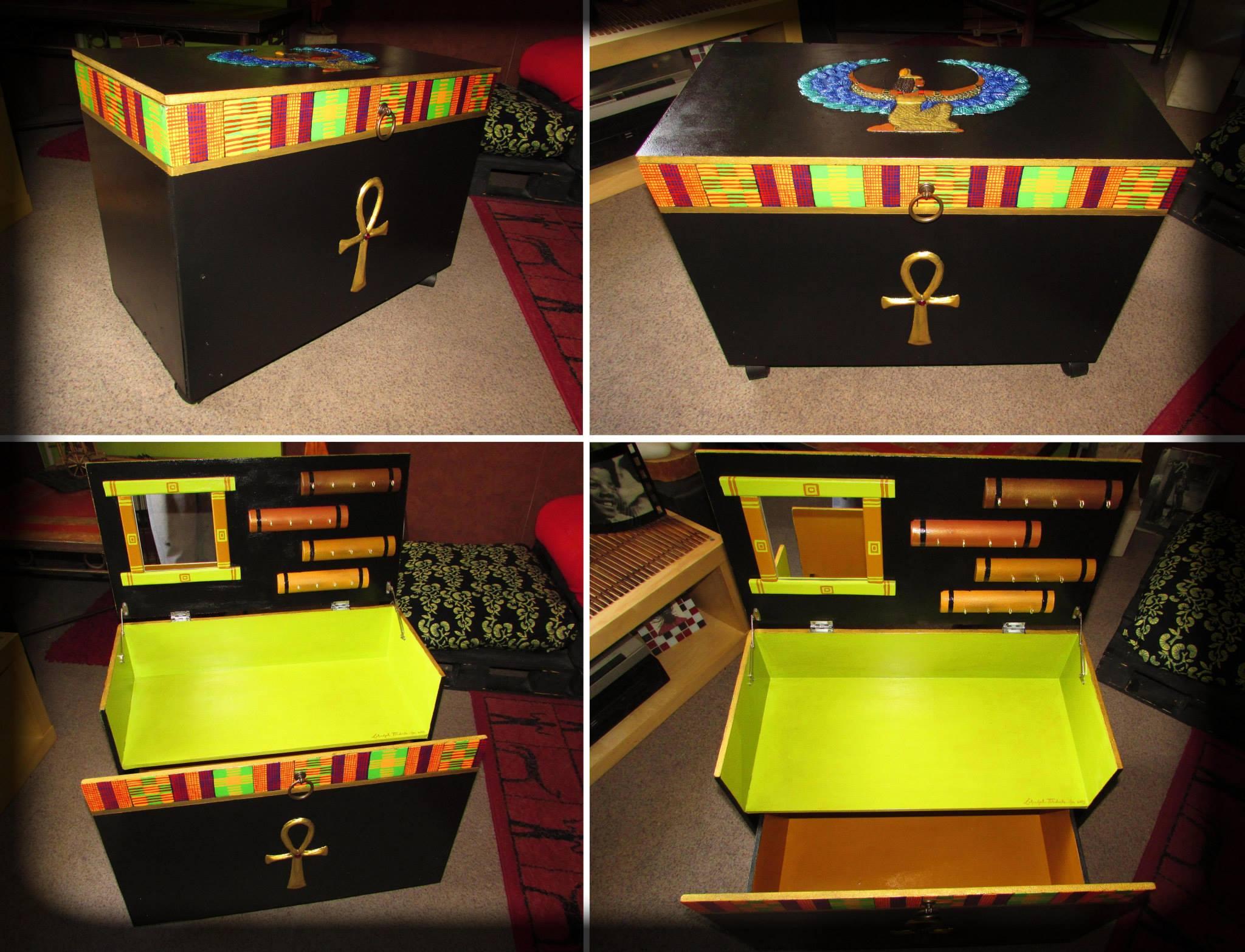 NTSONO Box