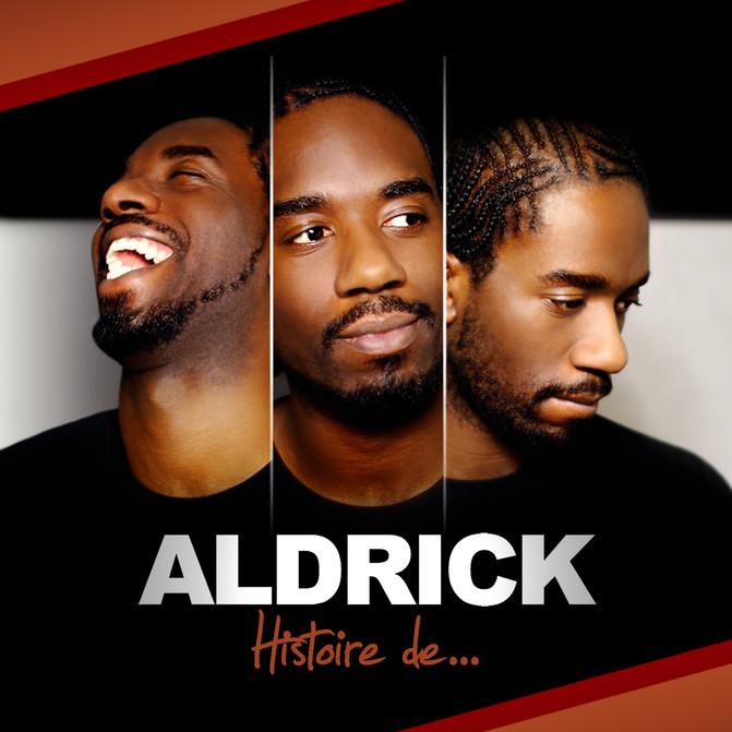Aldrick, Histoire de... SORTIR DU RANG ;-).