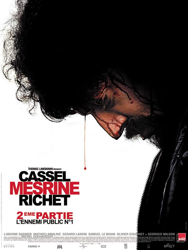 Mesrine, L'Ennemi public n° 1 - Vincent... L'Or DUR.