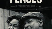 """Fences"" - L'intestinale raclée de l'Uncle Denzel"