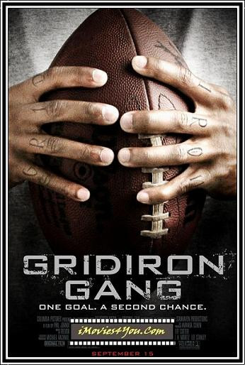 Gridiron Gang (Redemption)