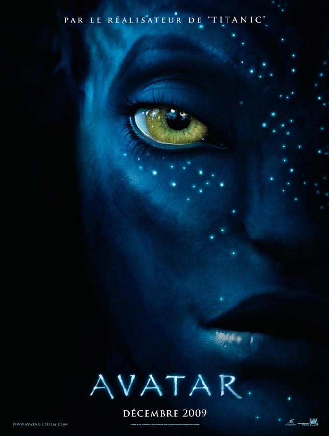 Avatar... ou l'énième consécration Cameron