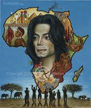 Jackson l'AFRICAIN