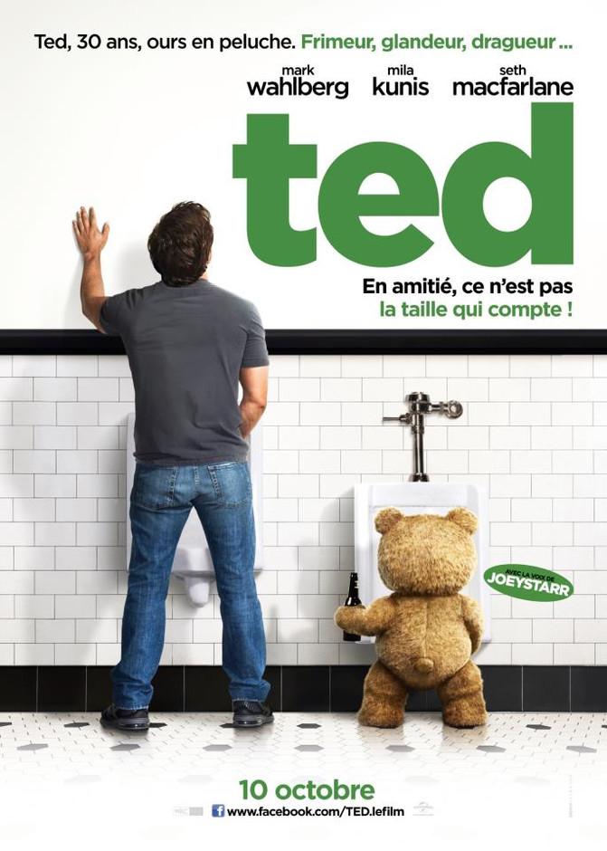 """""""Trashitude"""" se prononce [TED]."""