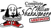 Complete works of shakespeare logo .jpg