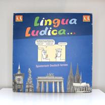 Lingua Ludica
