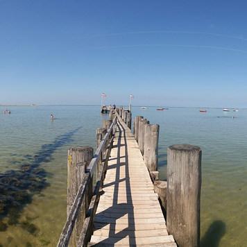 Insel Föhr Schleswig-Holstein
