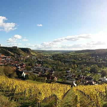 Freyburg (Unstrut) Sachsen-Anhalt