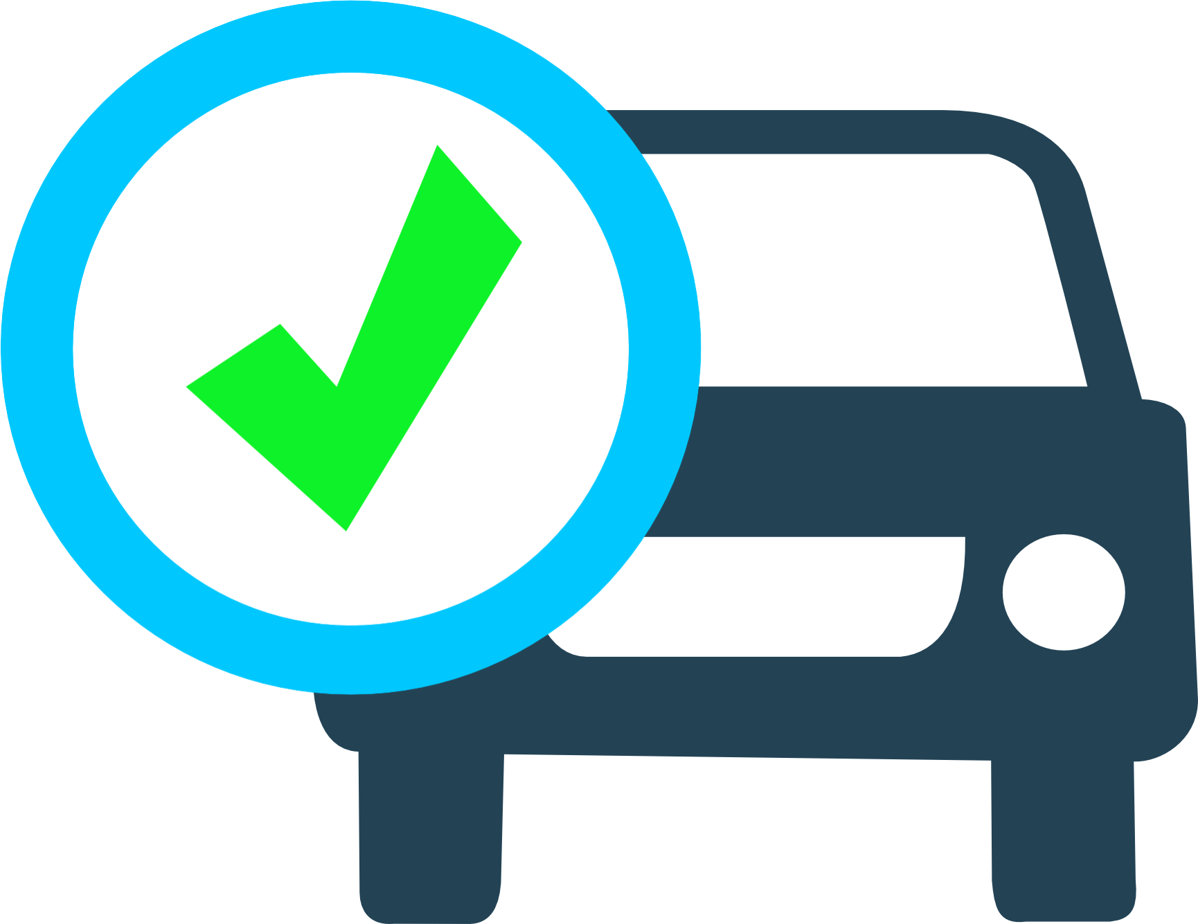 Vehicle Inspections From 60$