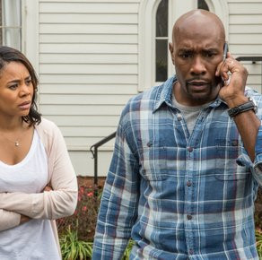 Morris Chestnut & Regina Hall On Staying Power & When The Bough Breaks