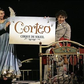 """Behind the Scenes of Cirque du Soleil Corteo: High Stakes & Rewards With Jackson """"Kaj"""" Kanukai"""