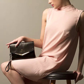 Aubry Lane Hangbags Fuse Fashion With Technology