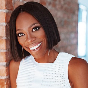 Yvonne Orji: Laughter Leads the Way