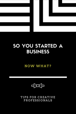 so you started a business-pic