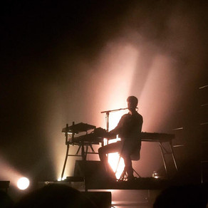 James Blake Woos House of Blues With Seductive British Soul