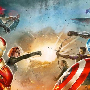 Marvel Aims High & Wins With Captain America: Civil War