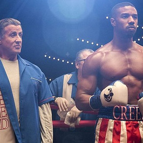 Creed II Hits the Mark As Jordan Climbs Back Into the Ring