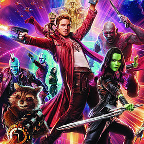 Marvel's Guardians of the Galaxy Vol. 2 Stays True To The Original