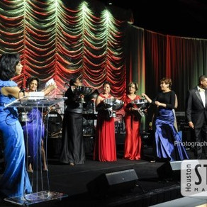 The UNCF Delivers A Night To Remember With Its Annual 'A Mind Is...' Gala