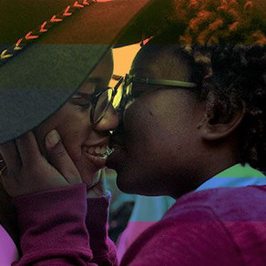 Fighting A Double Strike: Black & Gay In America