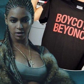 A 'Boy, Bye' To All Beyoncé Protests #ConvosWithCecilia