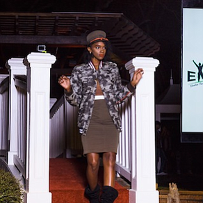 """Fashion & Charity Come Alive For """"INCEPTION At the Mansion"""""""