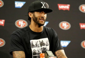 Colin Kaepernick Doesn't Need Your Approval To Be American