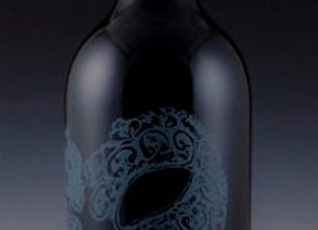 "Courtesan ""Blue Mask""  Oakville  Cabernet Sauvignon"