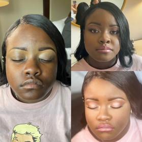 Quince Cort Makeup