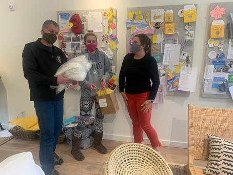 Yellowberry Mask Initiative
