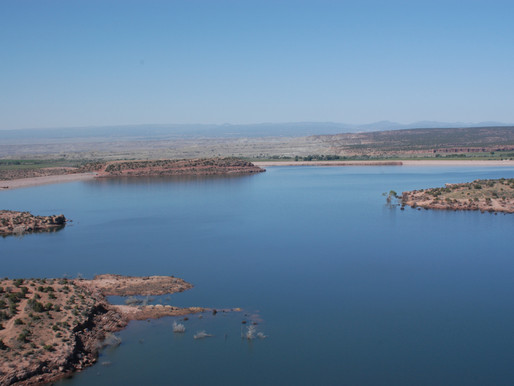Interior Takes Historic Step to Transfer Ownership of Federal Water Projects in Utah to Local Water